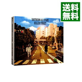 【中古】キラーストリート 【2CD+DVD ブックレット付】/ サザンオールスターズ