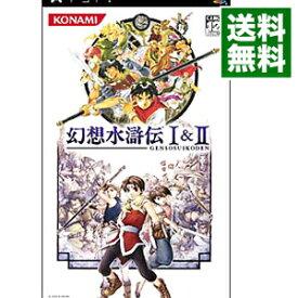 【中古】PSP 幻想水滸伝I&II