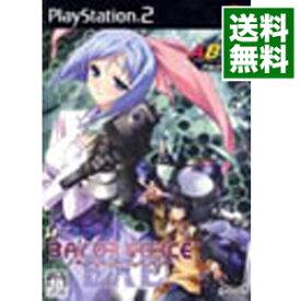 【中古】PS2 バルドフォースエグゼ アルケミストベスト版