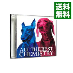 【中古】【2CD】ALL THE BEST / CHEMI...