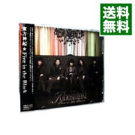 【中古】Five in the Black / 東方神起