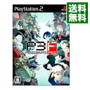 【中古】PS2 ペルソナ3 フェス(単独起動版)