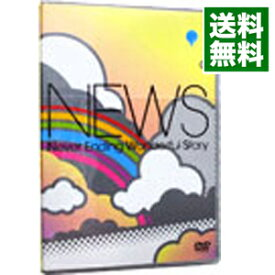 【中古】Never Ending Wonderful Story / NEWS【出演】