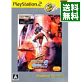 【中古】PS2 CAPCOM VS. SNK 2 MILLIONAIRE FIGHTING 2001 PS2 the Best