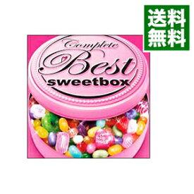 【中古】【2CD】コンプリート・ベスト / スウィートボックス