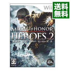 【中古】Wii メダル オブ オナー ヒーローズ2