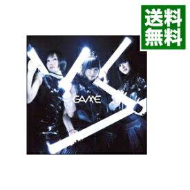 【中古】【CD+DVD】GAME 初回限定盤 / Perfume