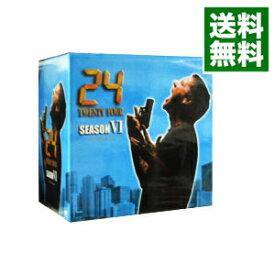 【中古】24−TWENTY FOUR−シーズンVI DVDコレクターズ・ボックス / 洋画