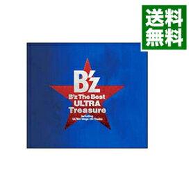 【中古】【2CD+DVD】B'z The Best ULTRA Treasure / B'z