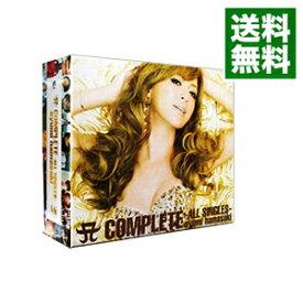 【中古】【3CD+DVD】A COMPLETE−ALL SINGLES− / 浜崎あゆみ