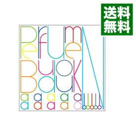 【中古】BUDOUKaaaaaaaaaaN!!!!! / Perfume【出演】