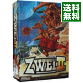 【中古】PC 【サントラCD(2枚)・DVD特殊ケース(ゲームディスク1枚)同梱】ZWEI II ツヴァイ2 限定特典版