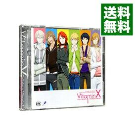 【中古】Dramatic CD Collection「VitaminX・デリシャスビタミン1−ドキドキ★ラブトラブル−」 / 乙女系