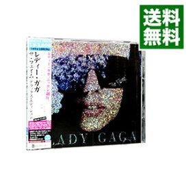 【中古】【CD+DVD】ザ・フェイム デラックス・エディション 初回盤 / レディー・ガガ