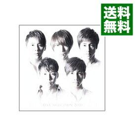 【中古】BEST SELECTION 2010 【CD+DVD・ブックレット(歌詞カード)付】/ 東方神起
