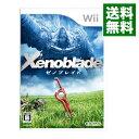【中古】Wii Xenoblade ゼノブレイド