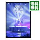 【中古】THANKSGIVING LIVE IN DOME / ジュンス/ジェジュン/ユチョン