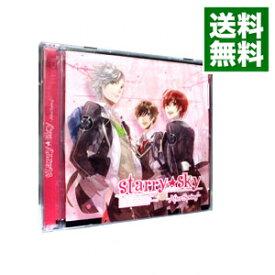 【中古】【CD+DVD−ROM】Starry☆Sky−After Spring− / 乙女系