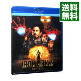 【中古】【Blu−ray】アイアンマン2 ブルーレイ&DVDセット 特典Blu−ray付 / ジョン・ファヴロー【監督】