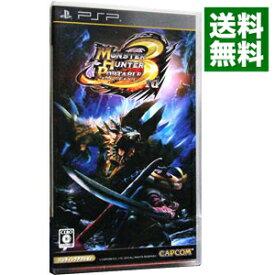 【中古】PSP モンスターハンターポータブル 3rd