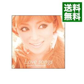 【中古】Love songs / 浜崎あゆみ