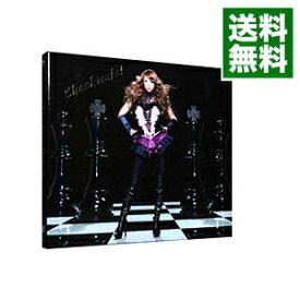 【中古】【CD+DVD】Checkmate! / 安室奈美恵