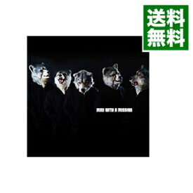 【中古】MAN WITH A MISSION / MAN WITH A MISSION