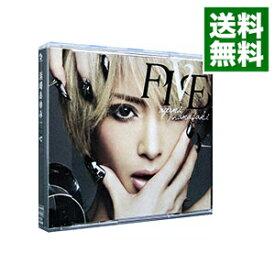 【中古】【CD+DVD】FIVE / 浜崎あゆみ