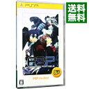【中古】PSP ペルソナ3 ポータブル PSP the Best