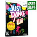 【中古】【カード最大12倍!2/15限定、要エントリー】Wii JUST DANCE Wii