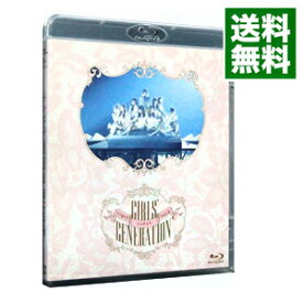 【中古】【Blu−ray】JAPAN FIRST TOUR GIRLS'GENERATION / 少女時代【出演】