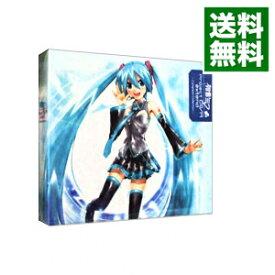 【中古】【2CD+DVD】初音ミク−Project DIVA−extend Complete Collection / 初音ミク
