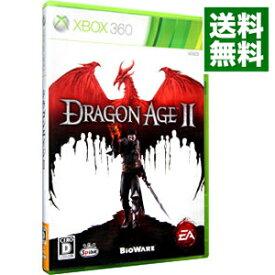 【中古】Xbox360 Dragon Age II [DLコード付属なし]