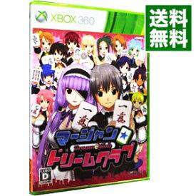 【中古】Xbox360 マージャン★ドリームクラブ [DLコード付属なし]