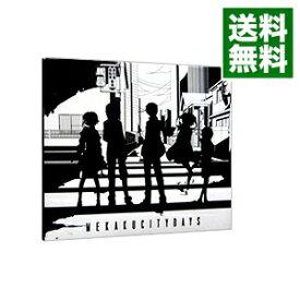 【中古】【CD+DVD】メカクシティデイズ / じん