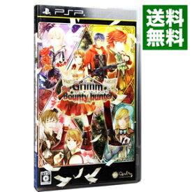 【中古】PSP グリム・ザ・バウンティハンター
