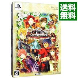 【中古】PSP 【CD・冊子同梱】グリム・ザ・バウンティハンター 豪華版