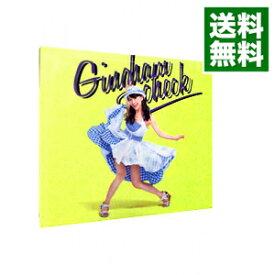 【中古】【全品5倍!7/5限定】【CD+DVD】ギンガムチェック(Type−A) 数量限定生産盤 / AKB48