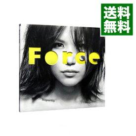 【中古】【2CD】Force 初回限定盤 / Superfly