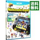 【中古】【カード最大12倍!3/25限定、要エントリー】Wii U Nintendo Land