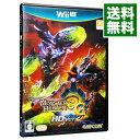 【中古】【カード最大8倍!4/1限定、要エントリー】Wii U モンスターハンター3 G HD Ver.