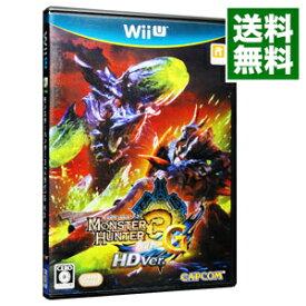 【中古】【全品5倍!7/10限定】Wii U モンスターハンター3 G HD Ver.