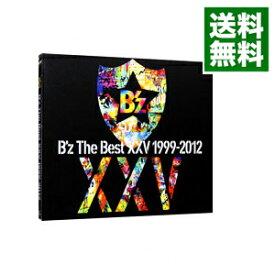 【中古】【全品5倍!9/20限定】【2CD+DVD・スリーブケース】B'z The Best XXV 1999−2012 初回限定盤 / B'z