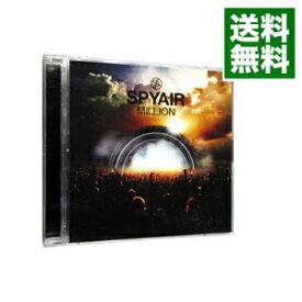 【中古】【CD+DVD】MILLION (初回限定版A) / SPYAIR
