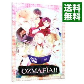 【中古】PC 【外装ケース・ポストカード付】OZMAFIA!! [女性向け]