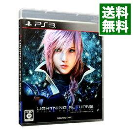【中古】【全品10倍!3/5限定】PS3 ライトニング リターンズ ファイナルファンタジーXIII