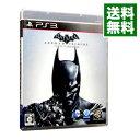 【中古】PS3 バットマン:アーカム・ビギンズ