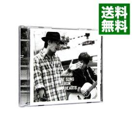 【中古】One Song From Two Hearts / コブクロ