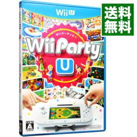 【中古】Wii U 【スタンド付】Wii Party U
