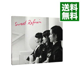 【中古】【CD+DVD】Sweet Refrain 初回限定盤 / Perfume